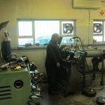 Reconditioned Transmissions
