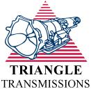Triangle Transmissions logo